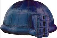 dome gonfable
