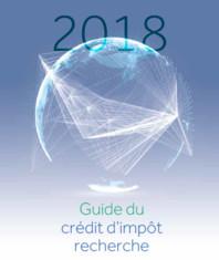 Guide du crédit d'impôt recherche 2015