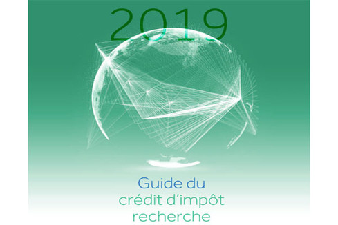 Consultation publique sur le Guide du CIR 2019