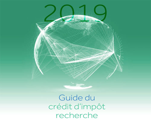 vignette guide CIR 2019