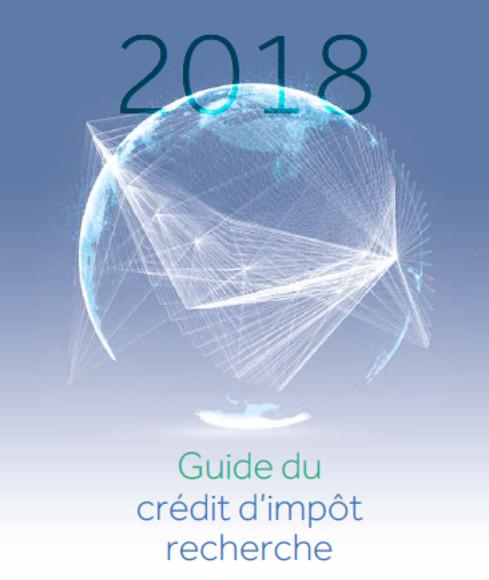 Guide du crédit d'impôt recherche 2014