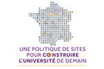 Une politique de sites pour construire l'université de demain