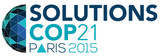 Solutions COP21 : interviews de chercheurs au Grand Palais