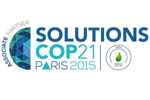 Solutions COP21 : 32 solutions climat présentées sur le Pavillon Recherche