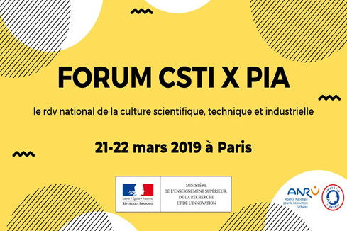8e Forum national de la CSTI