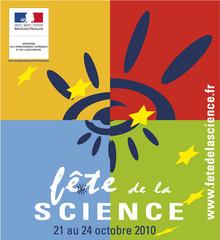 Fête de la science, logo couleur 2010 jpg