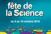 Charte graphique de la fête de la Science 2016