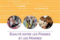 Egalité entre les femmes et les hommes