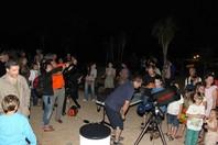 Nuit de l'astronomie