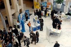 CSTI Ligérienne. Expo science à l'hôtel de région