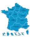Coordonnées des Délégations régionales à la Recherche et à la Technologie (D.R.R.T)