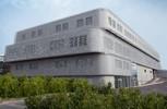 Inauguration de la nouvelle faculté d'odontologie de Clermont-Ferrand