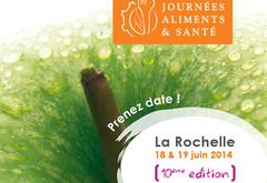 Journées aliments-Santé 2014