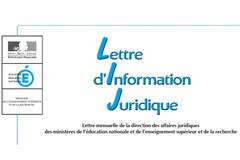 Lettre d'information juridique (LIJ)