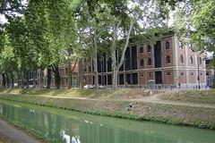 Toulouse 1 : manufacture des tabacs