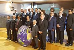 Sommet climat CNES