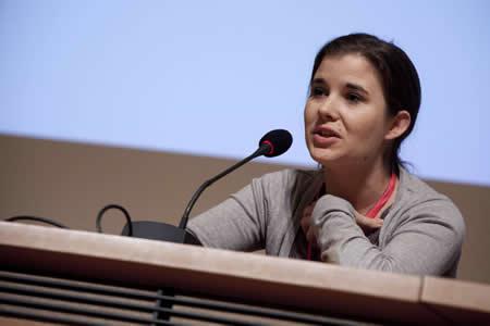 Claire Guichet, membre du Conseil économique social et environnemental