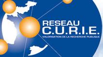 Logo réseau C.u.r.i.e.