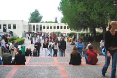 Université de Provence, site Schuman Parvis 1
