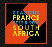 Logo Saison sud-africaine en France