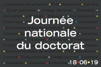 Journée nationale du doctorat