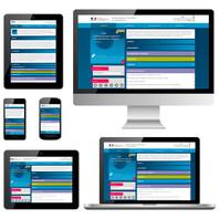 Visuels numériques EESR 8