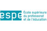 Le portail dédié aux ESPE