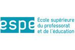 Lancement des Ecoles supérieures du professorat et de l'éducation (ESPE)