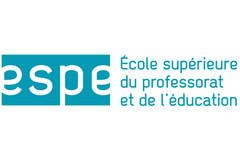 ESPE : Ecole supérieure du professorat et de l'éducation