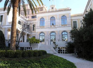 Ecole française d'Athenes