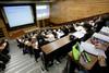Personnels enseignants du supérieur : bilans et statistiques