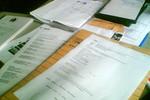 Report de toutes les épreuves écrites des concours prévus mardi 11 avril 2017 en raison des intempéries en Nouvelle-Calédonie