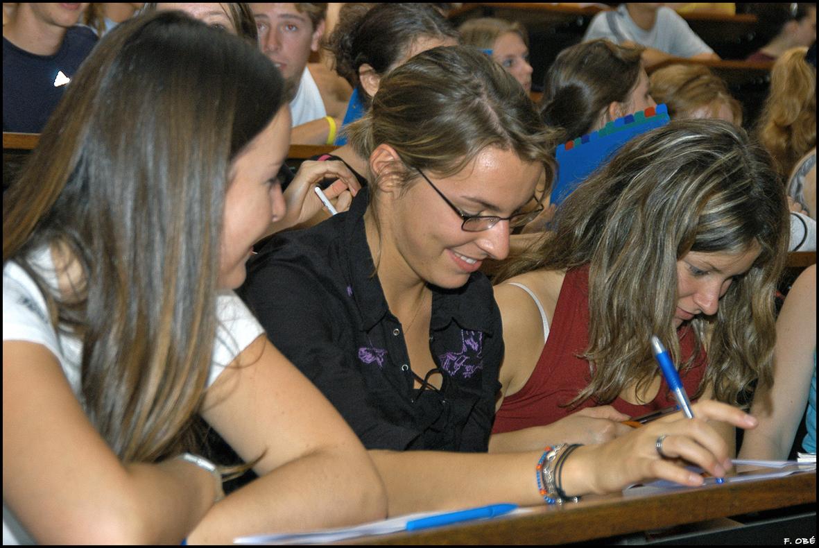 Un accompagnement par le rectorat pour faciliter la poursuite d'études en master
