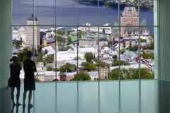 Rapport de mission à l'université de Laval au Québec (2015)
