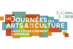JACES 2018 : trois jours d'événements artistiques et culturels dans l'enseignement supérieur