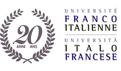 20e Anniversaire De L Universite Franco Italienne Ufi Uif