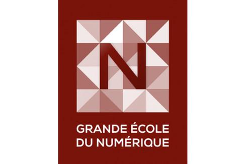 Une aide financière pour les personnes inscrites dans les formations labellisées par la Grande Ecole du Numérique