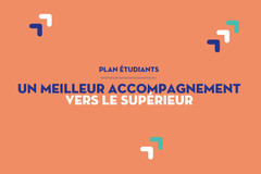 Plan etudiants - 4 pages lycéens et parents