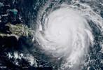Appel à projets 'Ouragans 2017 : catastrophe, risque et résilience'