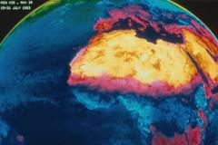 Plein disque terrestre