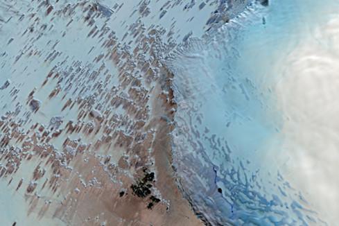 Thierry Mandon se félicite de la signature d'une déclaration pour la coordination sur la recherche en Arctique