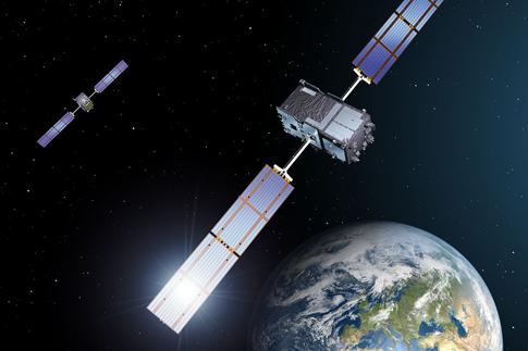 """Stratégie spatiale européenne : """"Un grand pas pour l'Europe"""""""
