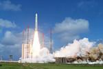 Remise du rapport CNES-DLR sur les lanceurs