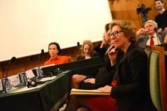 Geneviève Fioraso : lancement de la semaine franco-allemande de la science