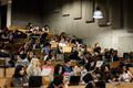 Lancement de la stratégie nationale de l'enseignement supérieur