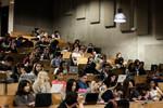 La réforme du cursus conduisant au diplôme national de master adoptée par l'Assemblée nationale