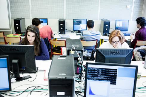 Thierry Mandon annonce le lancement d'un A.M.I. pour le développement de la F.L.T.V. dans les établissements d'enseignement supérieur