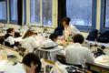 Bon déroulement des épreuves classantes nationales informatisées (ECNi)