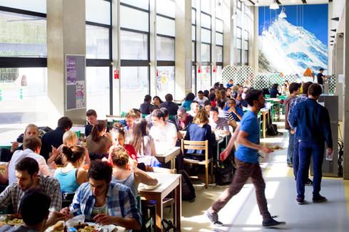 Amélioration de l'offre de soins aux étudiants