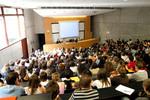 """Ouverture du colloque du Centre d'analyse stratégique """"L'université dans le monde"""""""